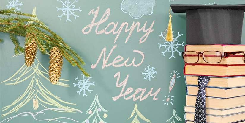 New Year, New Teacher: How and Why to Limit Your New Year Goals