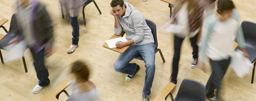 Don't Wait Until It's Too Late: How to Intervene with Struggling Students Early