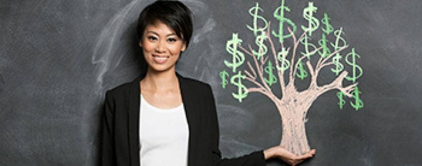 financial planning for teachers