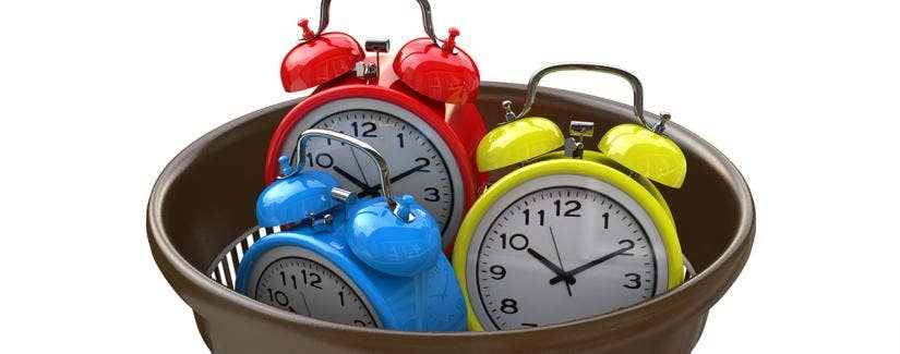 The 3 Biggest Classroom Time Management Killers