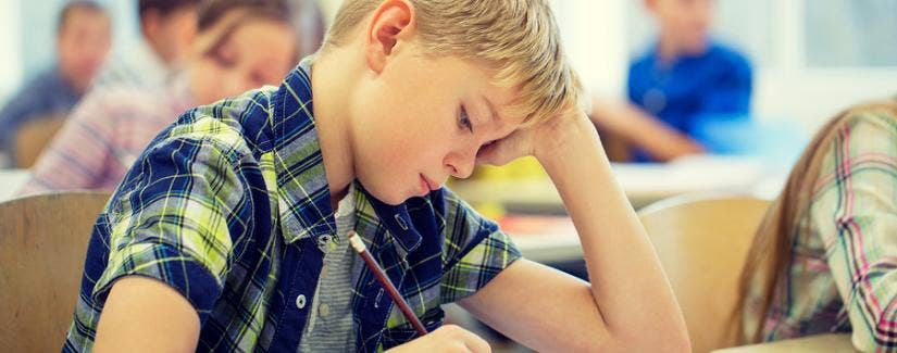 Should Students Take the SAT in 7th Grade?