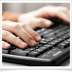 Keyboarding education for the college student