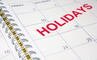 Holiday Job Search Tips