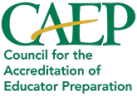 CAEP Accredited Teacher Education Degrees