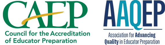 CAEP and AAQEP Accreditation for teacher licensure