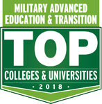 Top military friendly colleges and universities award for WGU