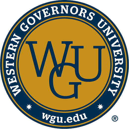 Academic Seal of Western Governors University, established 1997