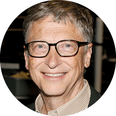 Bill Gates, Microsoft Founder