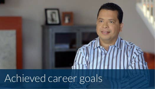 WGU Student Success Story  Julius Giron