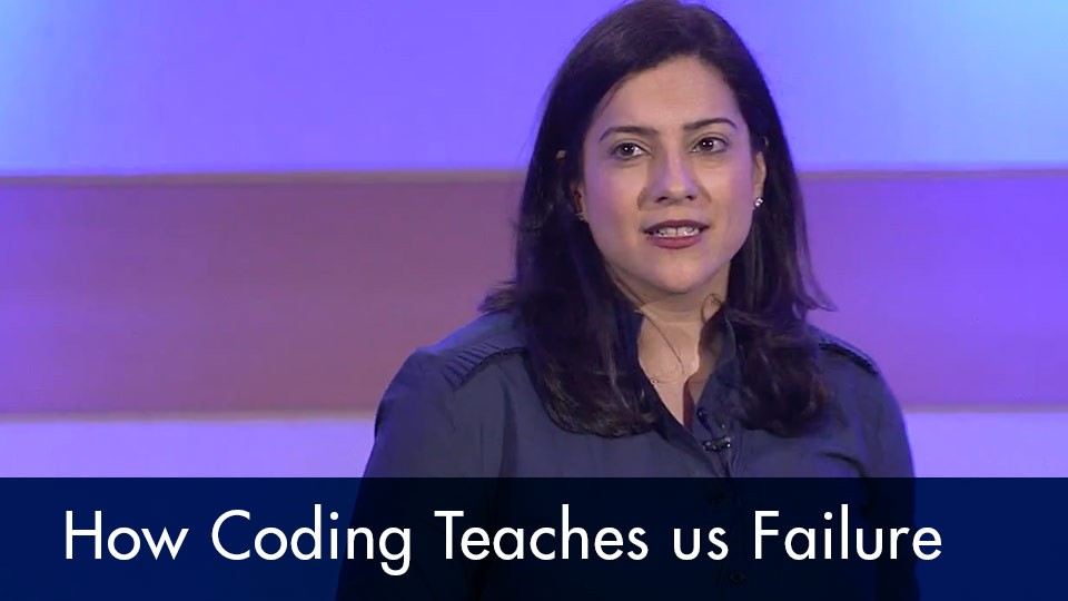 Hw coding teaches us failure