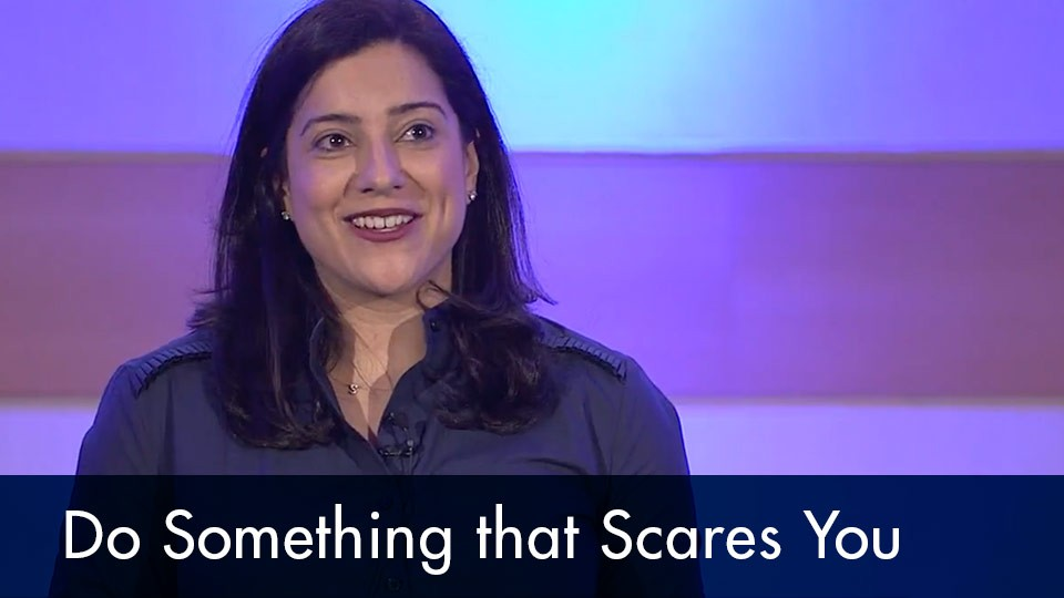 Reshma Saujani at WGU Sage Talks