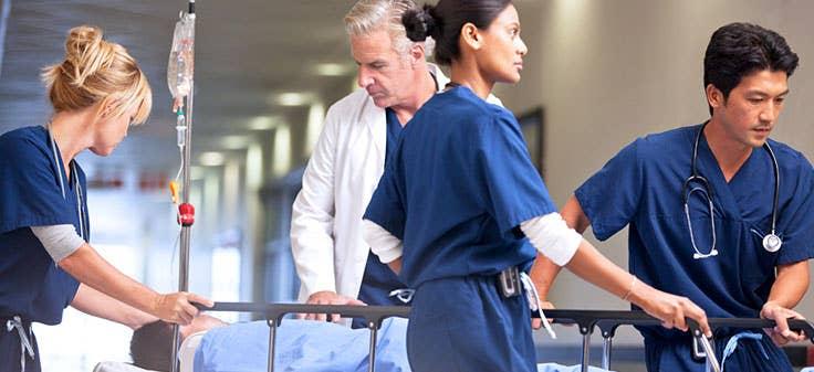 Nursing Leadership & Management Master's Degree: RN to MSN | WGU