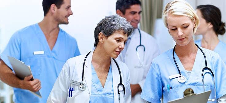 Nursing Leadership & Management Master's Degree: RN to MSN   WGU