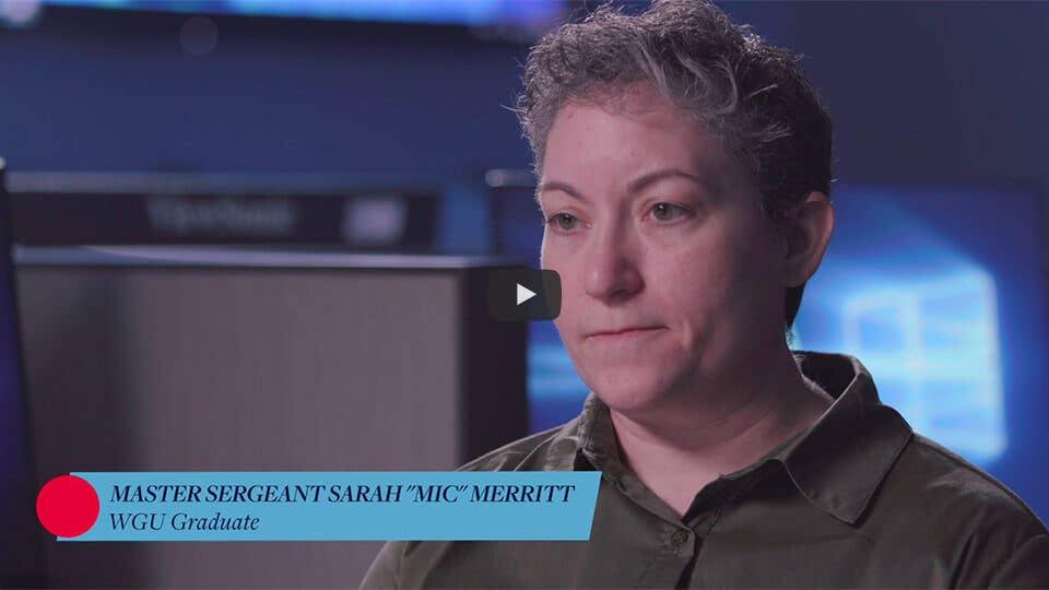 Sarah Merritt