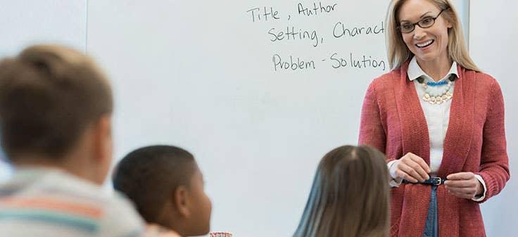 Master's in Special Education (M S ) Degree Program Online | WGU