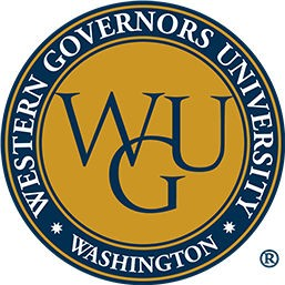 WGU Washington seal